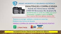 Título do anúncio: Informática, Manutenção e Vendas