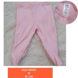 Calça Carter´s R$ 15,00 cada