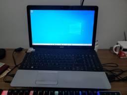 Título do anúncio: Notebook Acer i3 6 de ram