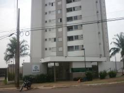 3 quartos suíte R$ 1.300,00 Edifício Duetto Residence