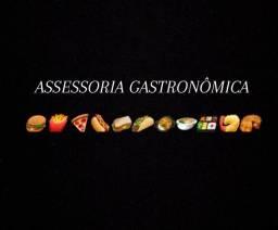 ASSESSORIA GASTRONÔMICA