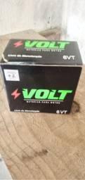 Vendo bateria nova