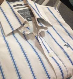 Título do anúncio: Camisa Abercrombie & fitch