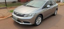 Título do anúncio: Honda Civic LXS 1.8 Mec. 2014