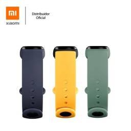 Título do anúncio: Kit com 3 braceletes para pulseira inteligente mi band 5
