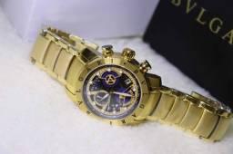 Título do anúncio: Relógio Modelo P.D - Cor: /MostradorPreto - 100%Funcional