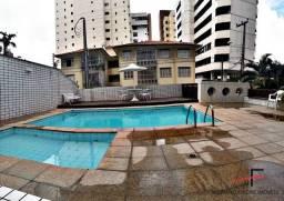 Apartamento com 4 quartos, próximo a Beira Mar