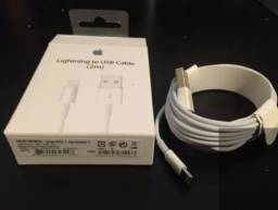 Cabo de Dados USB Apple Lightning Original de 2M para IPhone