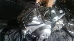 Motor Shineray Phoenix 50cc