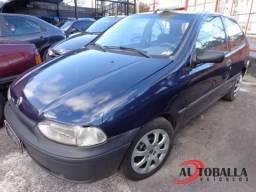 Fiat Palio - HZO - 1998