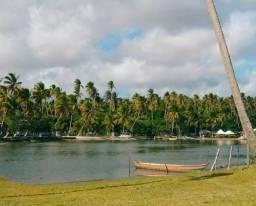 Ilha paradiasiaca na lagoa 100% escriturada e registrada