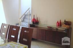 Apartamento à venda com 4 dormitórios em Castelo, Belo horizonte cod:212915