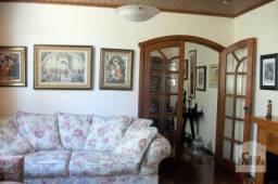 Apartamento à venda com 5 dormitórios em União, Belo horizonte cod:208671