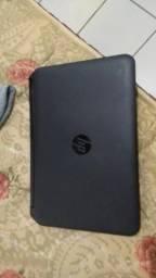 Notebook HP troco por tv smart