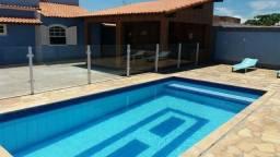 Casa com piscina na rua da praia de figueira arraial do cabo