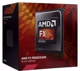 Processador Amd FX-8320-e, 3.2ghz, 8mb, octa core