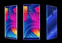 "Smartphone Doogee Mix 2 6ram/64gb Tela 6"" - NOVO"