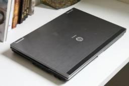 Notebook hp i7 dedicada Nvidia fx380 elitebook 3h bateria até 12x