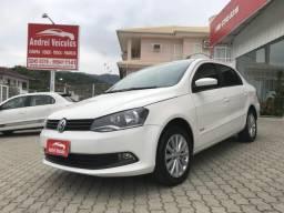 Vw - Volkswagen Voyage 1.6 I Trend Completo 2014 - 2014