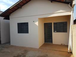 Casa, jardim São Rafael, Leme/SP