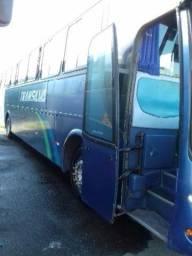 Ônibus G6 s/ar Ano 2000 - 2000
