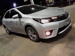 Toyota Corolla Xei - Automático - 2015