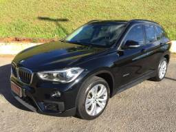 Bmw X1 2.0 S-Drive Turbo - 2016