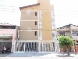 Apartamento residencial para locação, Barra do Ceará, Fortaleza - AP3279