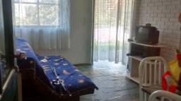 Alugo Anual quarto/sala na Enseada Azul-Guarapari