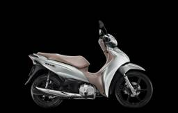 Honda BIZ 125 2020