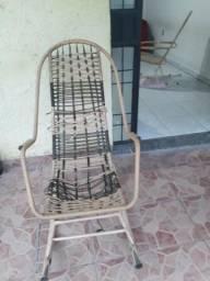 Cadeira de embalo - R$50