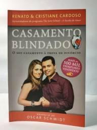 Livro Casamento Blindado O Seu Casamento A Prova De Divórcio
