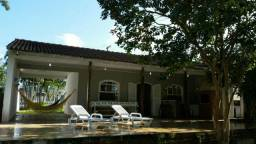 Casa na praia - Pontal do Sul