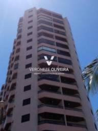Apartamento para alugar com 1 dormitórios em Tupi, Praia grande cod:557