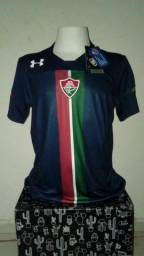 Camisa Time Fluminense Azul 2019