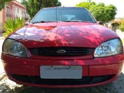 Ford/Fiesta Street 1.0 Vermelho completo 2006 - 2006