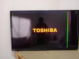"Tv toshiba 40"""