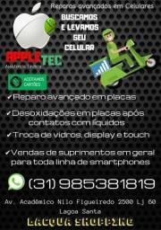 Appletec assistência técnica