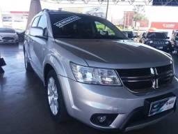 Dodge Journey JOURNEY 3.6 RT V6 GASOLINA 4P AUTOMATICO 4P - 2012
