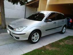 Ford Focus 2006 2.0 Completo Impecavel - 2006