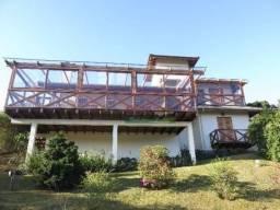Casa com 3 dormitórios à venda, 340 m² por R$ 1.802.000,00 - Descansópolis - Campos do Jor