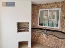 Apartamento à venda, 92 m² por r$ 520.000,00 - campestre - santo andré/sp