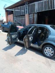 Carro Honda civic Ano 2000 completo 4 portas documento Quitado! - 2000