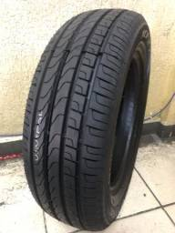 Pneu 185/65R15 vipal Remold garantia 1 ano Modelo Pirelli P6