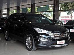Hyundai Santa Fe 3.3 4WD 7 Lugares 4P - 2014