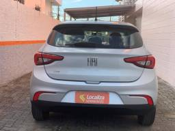 FIAT ARGO 2018/2019 1.0 FIREFLY FLEX DRIVE MANUAL - 2019