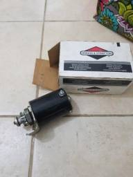 Motor de Arranque Briggs Stration