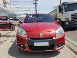 Renault Sandero 1.6 privilége 16v flex 4p automático - 2013