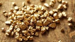Mina de Ouro no Tocantins