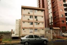 Apartamento com 1 dormitório para alugar, 36 m² por R$ 1.500,00/mês - Centro - Foz do Igua